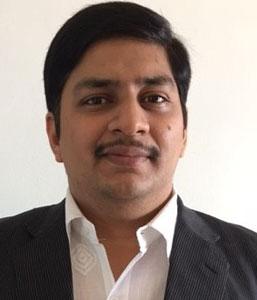 Dr Atul Tripathi