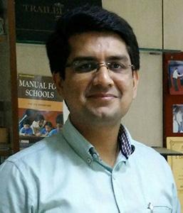 Mr.Vipul Sobti
