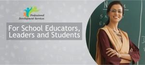 Teacher Training Banners