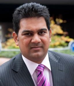 Mr. Himanshu Gupta