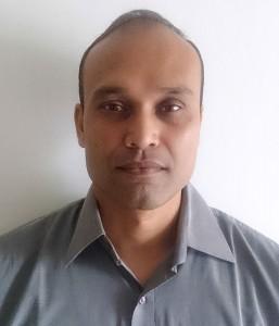 Mr. Rajarshi Bhaumick