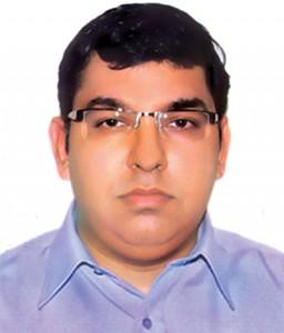 Mr. Saurabh Mittal