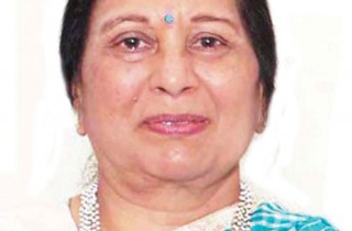 Mrs. Savita Gupta