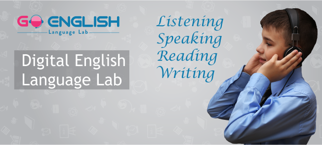 Digital English lab | Go English Language lab | DSDigital