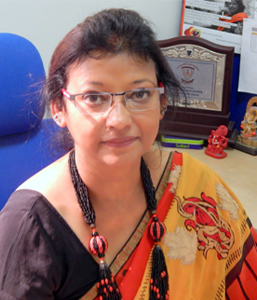 Mrs. Veena Ranjan