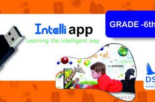 E-learning pendrive